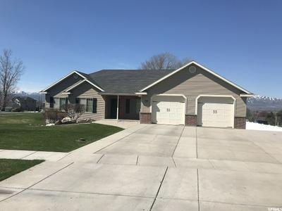 515 N 140 E, Millville, UT 84326 - Photo 1