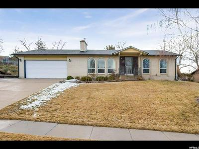 1104 E CEDAR RIDGE RD, SANDY, UT 84094 - Photo 1