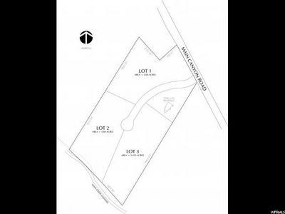 1110 S CREEK HOLLOW CIR, Wallsburg, UT 84082 - Photo 2