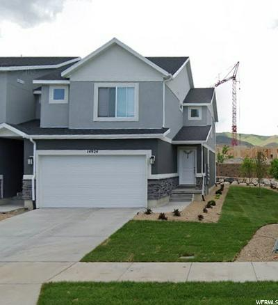 14924 S BECKENBAUER AVE, Herriman, UT 84096 - Photo 1