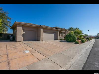 1110 N BERKSHIRE DR, WASHINGTON, UT 84780 - Photo 2