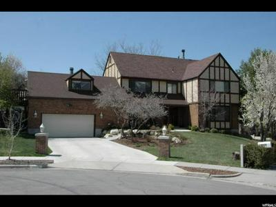 8456 S GAD WAY, SANDY, UT 84093 - Photo 1