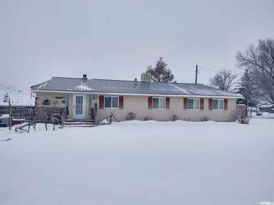 27055 N 8800 W, Portage, UT 84331 - Photo 1
