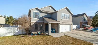 13767 S MONTE JOSEPH DR, Herriman, UT 84096 - Photo 1