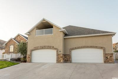 6961 W BOULDER RIDGE CIR, Herriman, UT 84096 - Photo 2