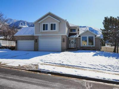 11595 S HICKORY VALLEY DR, SANDY, UT 84092 - Photo 1