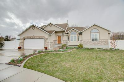 3731 W SHASTA CIR, RIVERTON, UT 84065 - Photo 2