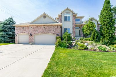 1527 LAKEVIEW WAY, Ogden, UT 84403 - Photo 1