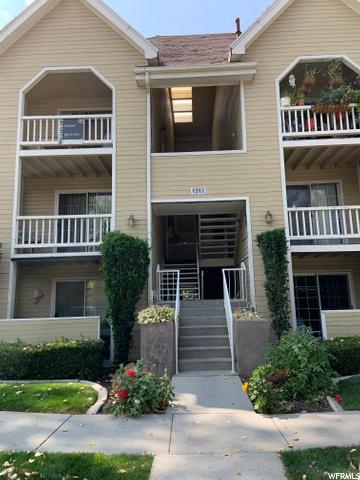 1212 E WATERSIDE CV APT 30, Cottonwood Heights, UT 84047 - Photo 1