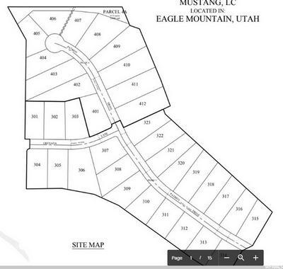 2301 E PATRIOT DR, Eagle Mountain, UT 84005 - Photo 1