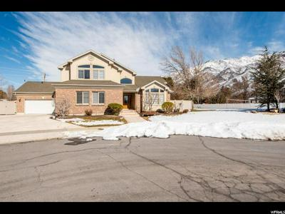 9423 S MARKSBURY CIR, SANDY, UT 84092 - Photo 1