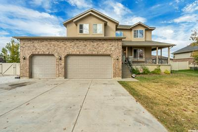 1256 S 4000 W, Syracuse, UT 84075 - Photo 1