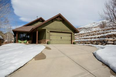 3439 TRAPPERS CT, Eden, UT 84310 - Photo 2
