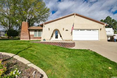 4114 W KIRKWALL CIR, South Jordan, UT 84009 - Photo 2