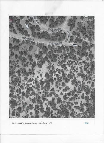 CEDAR RIDGE N DR, Fairview, UT 84629 - Photo 1