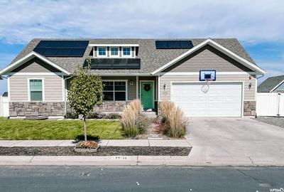 156 DEER CREEK TRL, Elk Ridge, UT 84651 - Photo 1