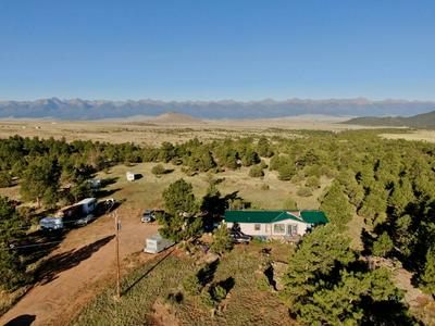 929 DRIFTWOOD RD, Westcliffe, CO 81252 - Photo 1