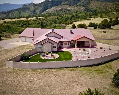 500 CRESTVIEW DRIVE, Wetmore, CO 81253 - Photo 1