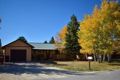 24 GRANADA CT, Westcliffe, CO 81252 - Photo 1