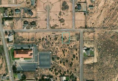 815 E COBBLE LANE, Taylor, AZ 85939 - Photo 1