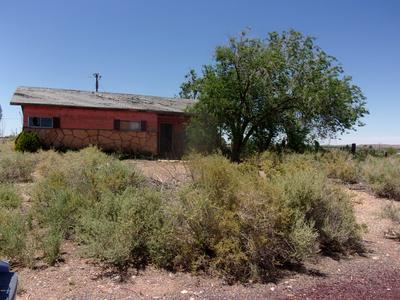 1540 PORTER CANYON RD, Holbrook, AZ 86025 - Photo 1