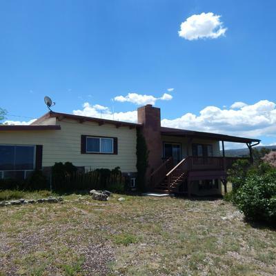 407 W 4TH ST, Eagar, AZ 85925 - Photo 1