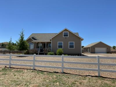 2789 MASON RIDGE RD, Taylor, AZ 85939 - Photo 2