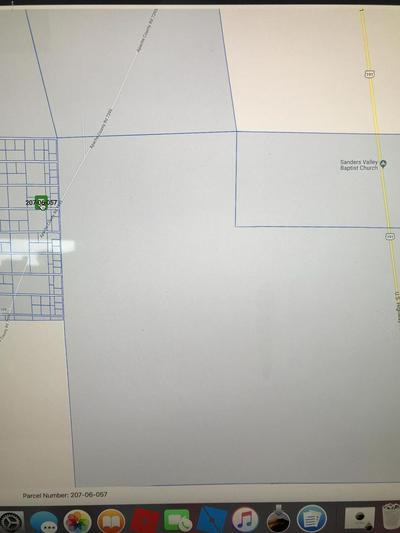 SUN MEADOW LOT 20 SE4, SANDERS, AZ 86512 - Photo 1