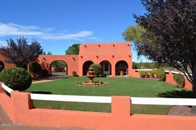 1426 ACR 5270 HUNT, Concho, AZ 85924 - Photo 1