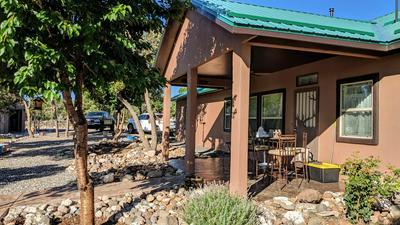 13 FOUNTAIN HILLS RD, Quemado, NM 87829 - Photo 1