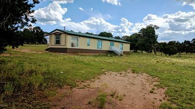 25 VALLEY LN, QUEMADO, NM 87829 - Photo 1