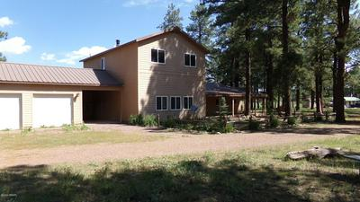 226 COUNTY ROAD 2104, Alpine, AZ 85920 - Photo 1