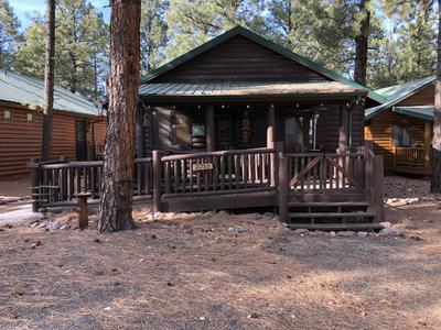 2718 HIGH PINE LOOP, Overgaard, AZ 85933 - Photo 2