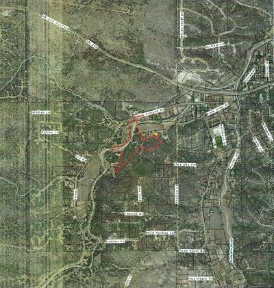 1748 MEMORIAL PARK RD, Heber, AZ 85928 - Photo 2