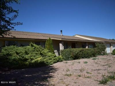 326 N BARRY ST, EAGAR, AZ 85925 - Photo 1