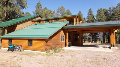 7A COUNTY RD. 2312, Alpine, AZ 85920 - Photo 2