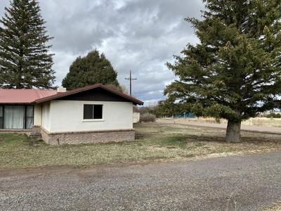 351 W SCHOOL BUS RD, EAGAR, AZ 85925 - Photo 2