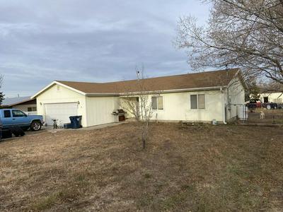 383 S BURK ST, EAGAR, AZ 85925 - Photo 2