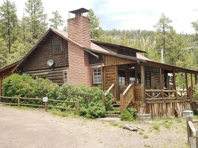 131A MAIN ST, Greer, AZ 85927 - Photo 2