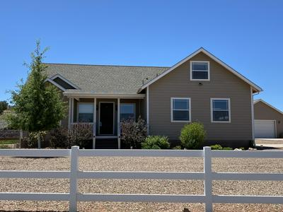 2789 MASON RIDGE RD, Taylor, AZ 85939 - Photo 1