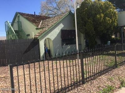 214 & 218 W HOPI DRIVE, Holbrook, AZ 86025 - Photo 1