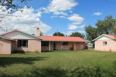 215 E 4TH ST, EAGAR, AZ 85925 - Photo 1