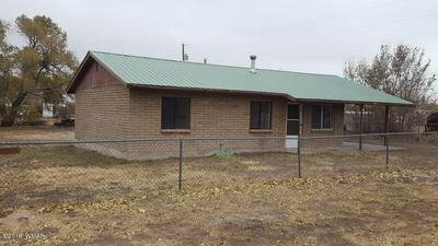 178 W 1ST AVE, EAGAR, AZ 85925 - Photo 1