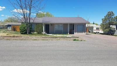 172 S BROWN ST, EAGAR, AZ 85925 - Photo 1