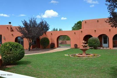 1426 ACR 5270 HUNT, Concho, AZ 85924 - Photo 2