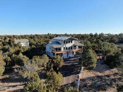 3254 OUTLAW TRL, Overgaard, AZ 85933 - Photo 1