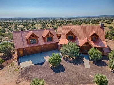 20 COUNTY ROAD 9188, Concho, AZ 85924 - Photo 1