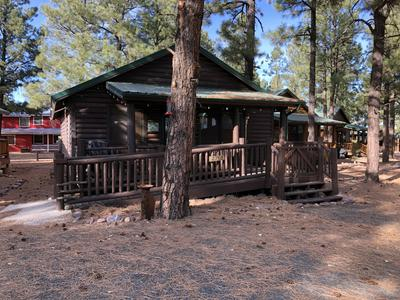 2718 HIGH PINE LOOP, Overgaard, AZ 85933 - Photo 1