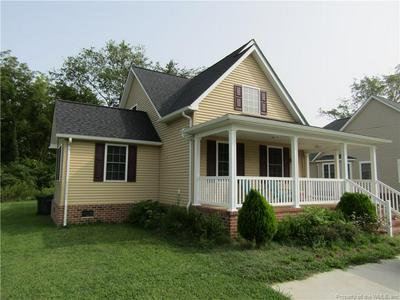 824 W QUEEN ST, Hampton, VA 23669 - Photo 1