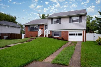 113 LANCASTER TER, Hampton, VA 23666 - Photo 2